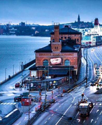 Foto: Stockholmis asuv Fotografiska muuseum /kuvatõmmis kodulehelt/.