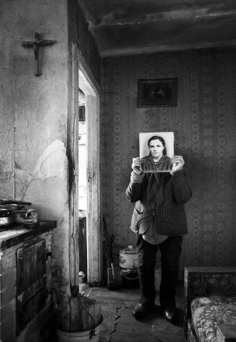 Foto: Sirgala. Birgit Püve