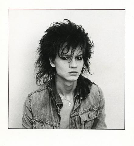 "Foto: Ülo Josing ""Raul"" (1989)"