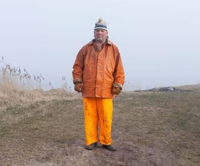 Foto: Georgs Avetsijan, Kaltene küla elanik.