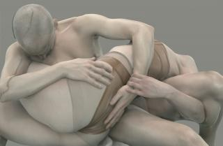 Foto: Evelyn Bencicova, Unforbidden pleasures/Fotografiska